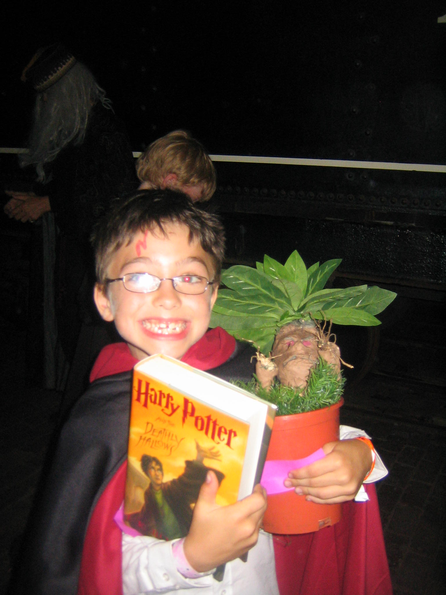Harry,Book, plants.jpg