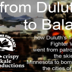 """""""from Duluth to Balad"""" Premiere March 5th"""