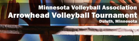 Duluth Arrowhead Volleyball Tourney