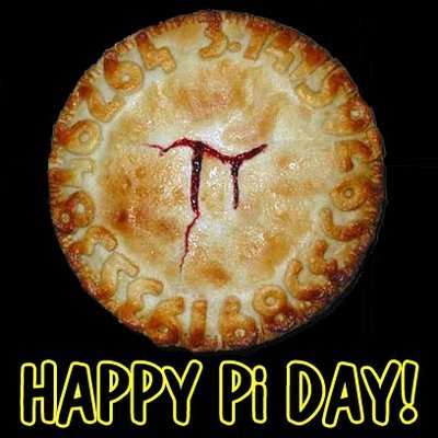 Happy Pi Day! - Perfect Duluth Day