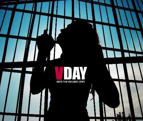 V-Day Ending Violence Against Women