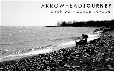 Arrowhead Journey 1000 Mile Canoe Journey