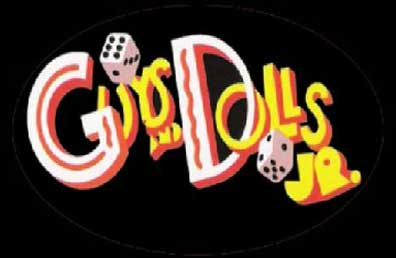 Guys And Dolls Jr At The Duluth Playhouse Perfect
