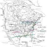 What do you know about Duluth ley lines?