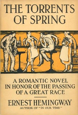 Ernest Hemmingway - The Torrents of Spring