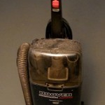 Ideas for reusing a vacuum cleaner