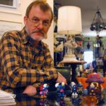 Duluth antique dealer sick of appraising Smurf collections