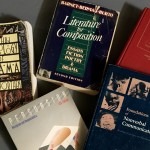 What to do with old college textbooks