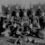 Duluth's Oneota Football Squad – 1915