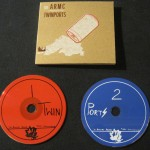 The Automaton Records Media Conglomerate Presents the Twin Ports:  A Compilation for Homegrown