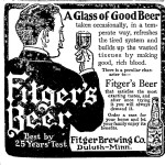 Since they put it this way – 1910 Fitger's ad