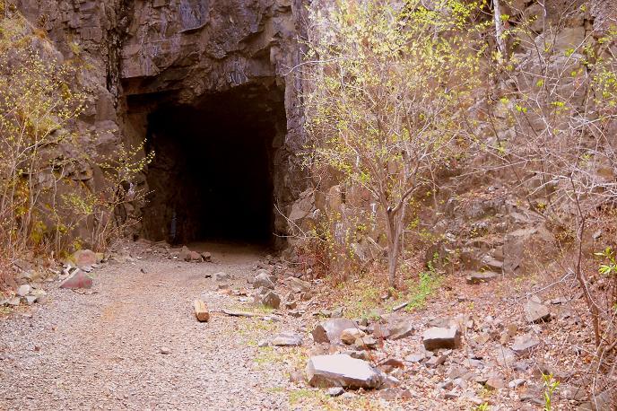 TunnelTrail