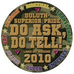 Duluth – Superior Pride starts Sept. 2
