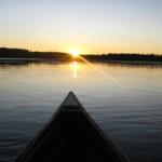 Fall Canoeing!