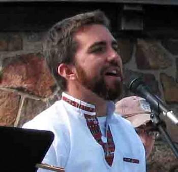 Ben Judd Larson