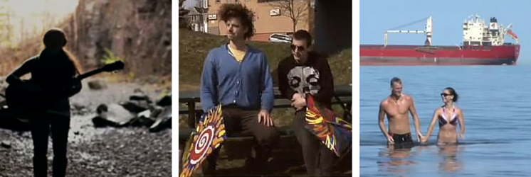 Best Videos of 2010