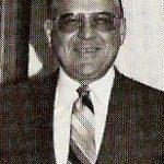 R.I.P. James Bothwell, 1986 Principal, Morgan Park School