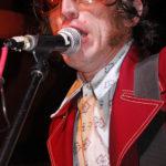 Howlin' Andy Hound @ R Bar