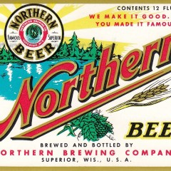 Northern Beer - Famous