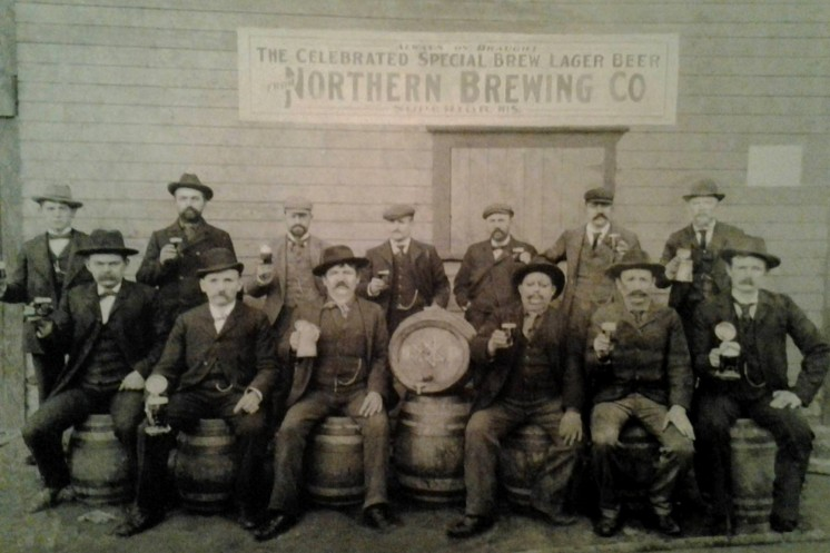 Northern Brewing Co