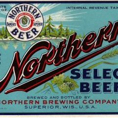 Northern Select Beer