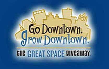 Go Downtown. Grow Downtown