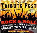 Tribute Fest 2011