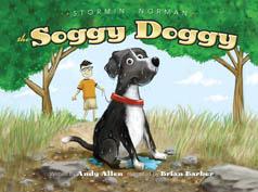 The Soggy Doggy