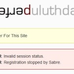 PDD user account registration problem fixed