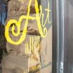 Repurposed Duluth Day: Art in the Alley