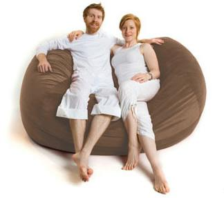 bean bag chair 2