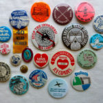 Duluth Button Collection