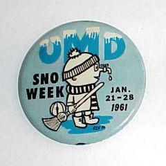 UMD Sno Week 1961