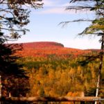 Minnesota North Shore Fall Colors Report 2012