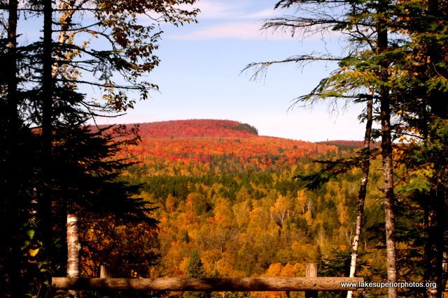 MN North Shore Fall Colors