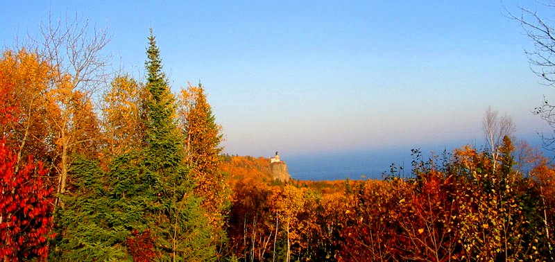 Duluth, MN Fall Colors