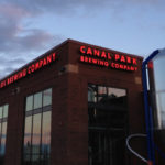 Canal Park Brewing Co. Reviews