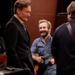 Trampled by Turtles on Conan