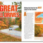 Seven Great Minnesota Fall Color Drives