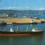 Duluth-Superior Harbor Circa 1975