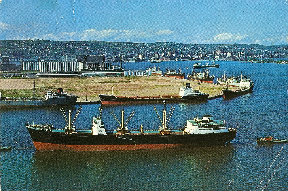 Duluth-Superior-Harbor-Circa-1975