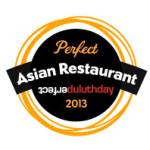 Perfect Asian Restaurant: Hanabi Japanese Cuisine