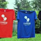 Locally Laid T-Shirts
