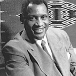 Paul Robeson in Duluth