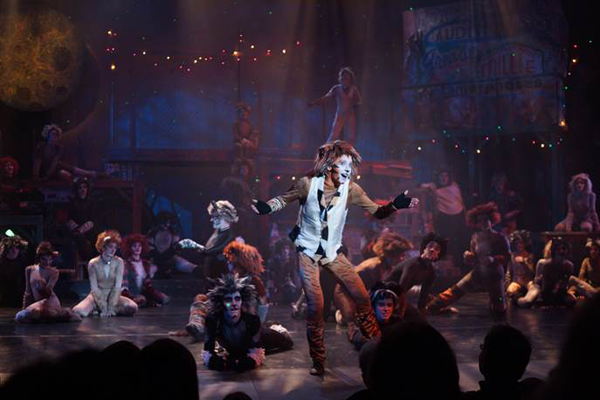 Cats - Duluth Playhouse