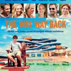 The Way, Way Back Foreign Movie Poster