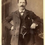 Duluth Mystery Photo #7: Mr. Green
