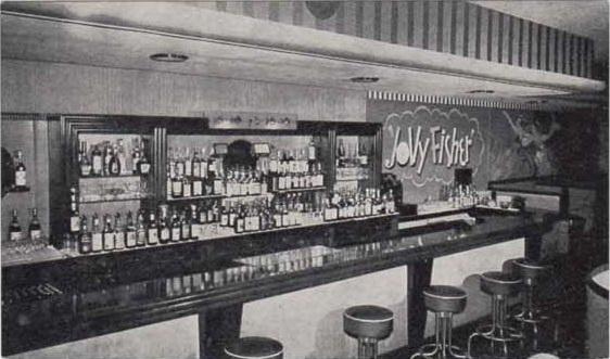 Jolly Fisher Restaurant