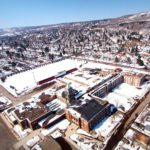 Duluth Denfeld Sing-along Drone Video