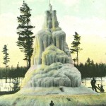 Duluth Mystery Photo #14: Ice Monument